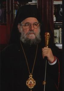 Епископ сремски Василије Вадић