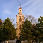 Храм преноса моштију св. оца Николаја