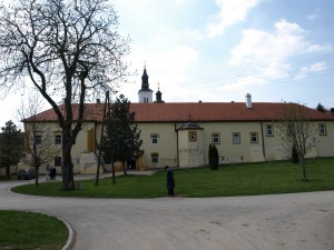 манастир Крушедол