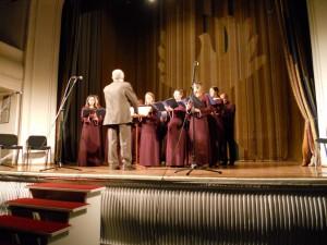 хор из Сурчина