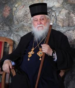 Митрополит Николај