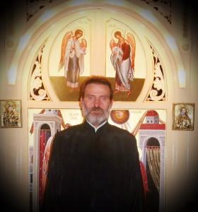 protojerej Radomir Sando - Slankamen (2)
