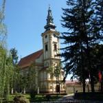 храм Св. оца Николаја, Шид